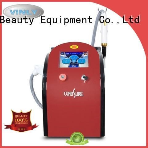 Wholesale portable machine picosecond laser Vinly Brand
