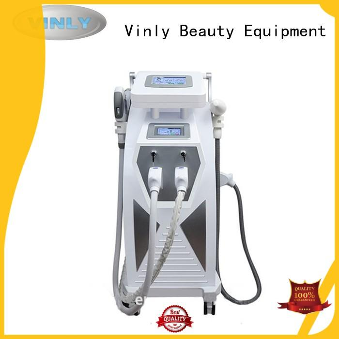 Vinly ipl light hair removal wholesale for body