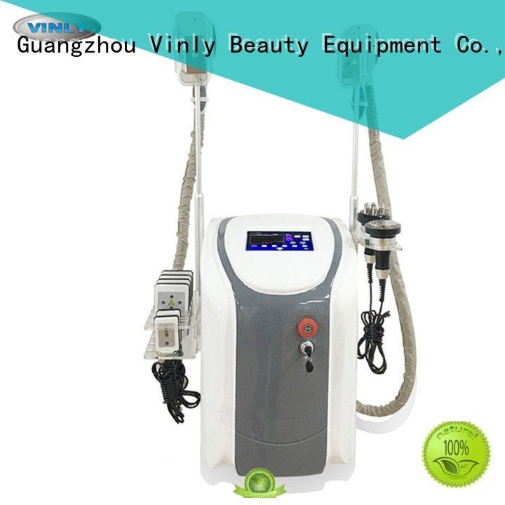 Hot slimming machines suppliers vl37b portable laser vl36b Vinly