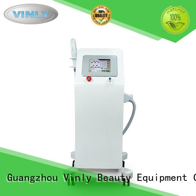 shrnd hair Vinly laser tattoo removal