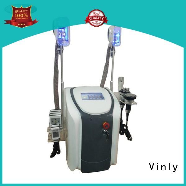 efficient cryolipolysis machine price supplier for skin rejuvenation