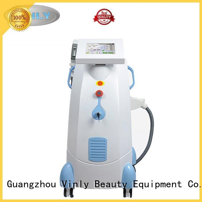 ipl light hair removal laserrf machine shrnd Vinly