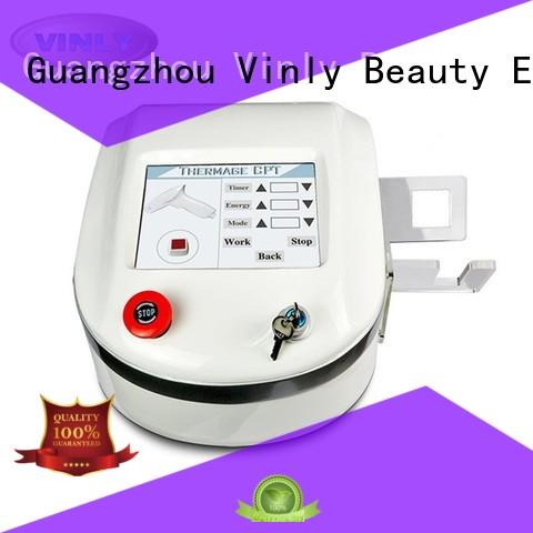 skin lifting machine Vinly Brand face lifting device