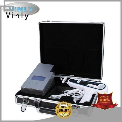 needleless mesotherapy factory direct supply Vinly