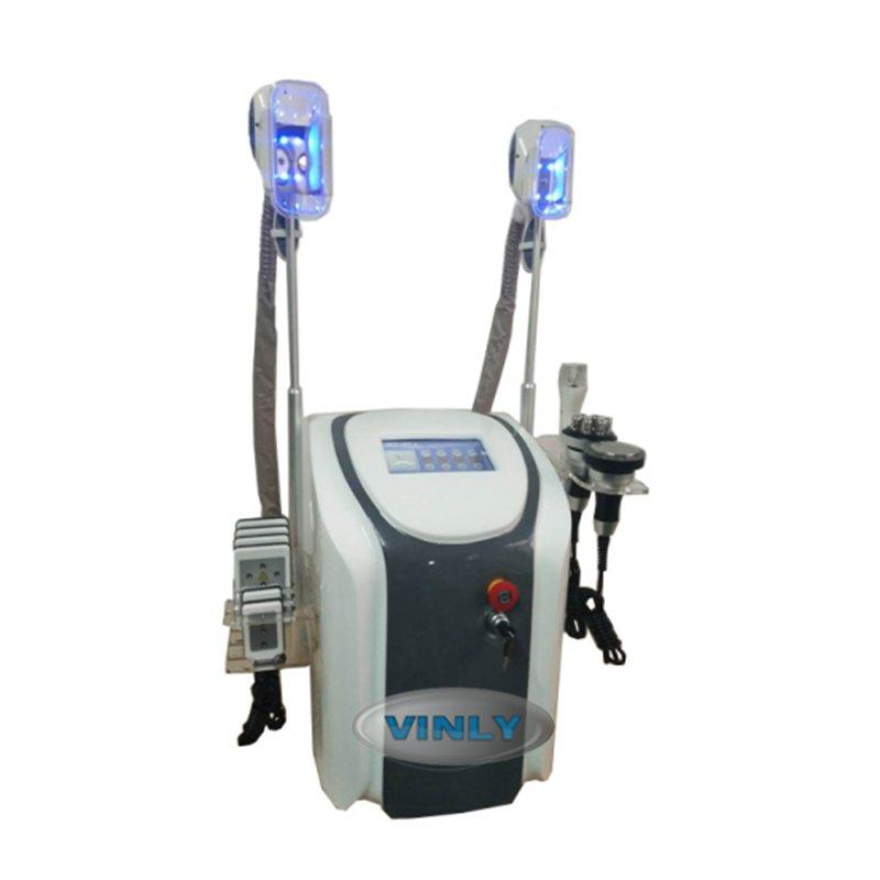 two portable laser Vinly slimming machines suppliers