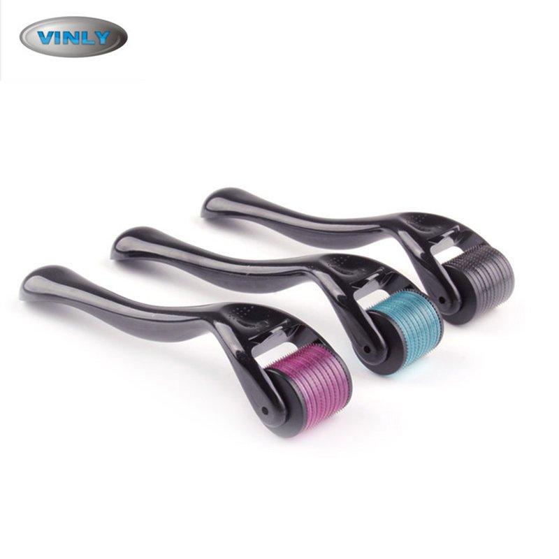 Vinly 540 Needles Derma Roller Dermaroller System image14