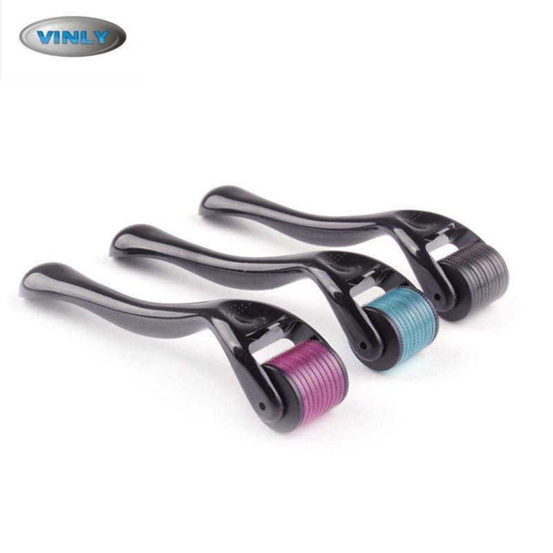 OEM derma roller without needles 540 needles roller derma roller at home