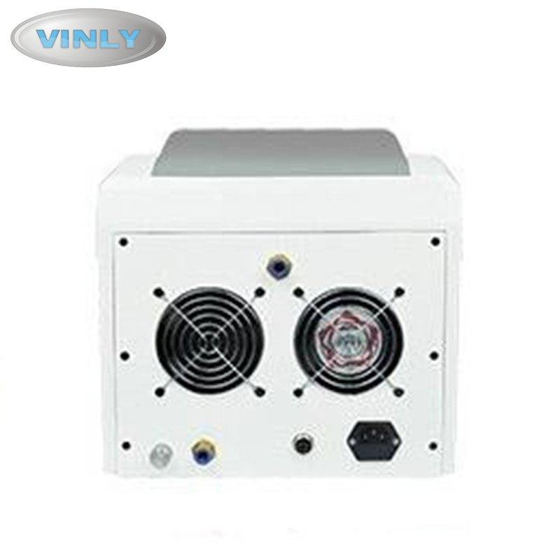 Q switched nd yag laser tattoo removal machine  VL-101A