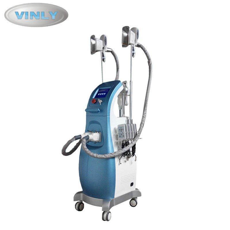 3 Cryo  handle cryolipolysis machine  VL-36B