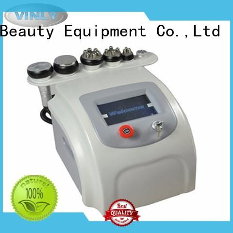 Wholesale slimming fat cavitation machine rf Vinly Brand