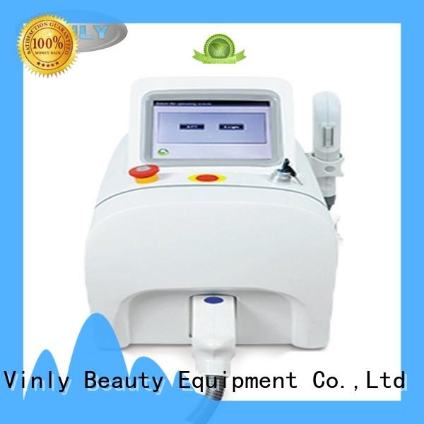 Portable Elight IPL hair removal machine VL-020