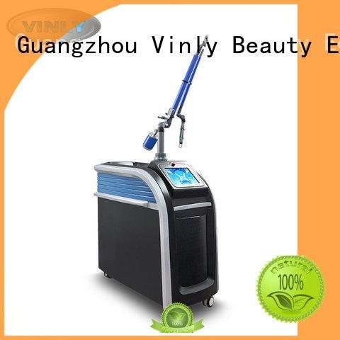 yag nd beauty picosecond laser Vinly