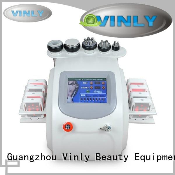 fat cavitation machine machine multifunctional Vinly Brand company