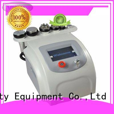 fat cavitation machine lipo vacuum cavitation rf vacuum machine Vinly Warranty