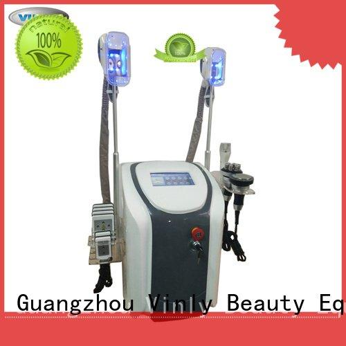 Wholesale cryolipolysis portable portable laser Vinly Brand