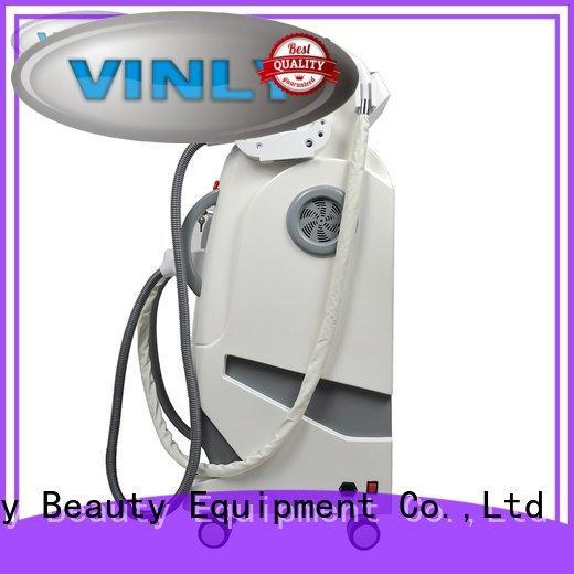 Custom laser tattoo removal rejuvenation professional hair Vinly