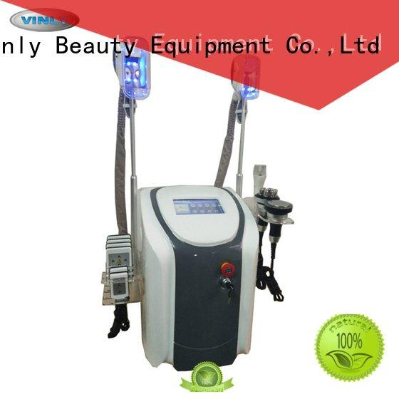 Vinly lipolaser portable laser cryo cryolipolysis