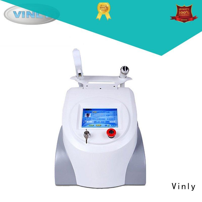 multifunctional e light laser hair removal machine 5 in 1 for body Vinly