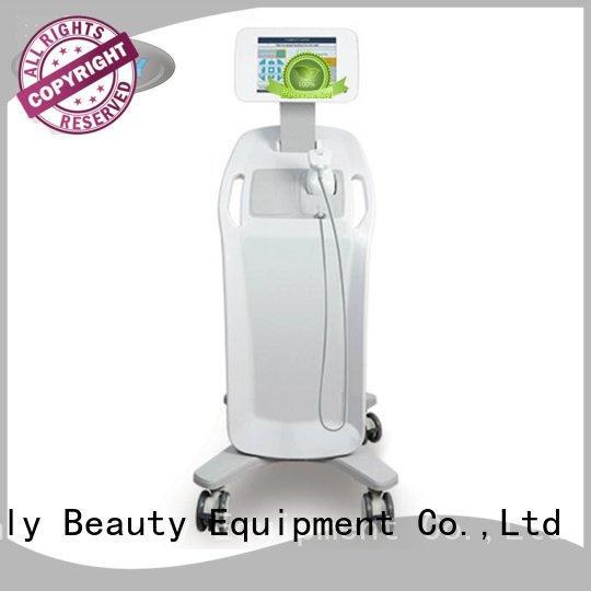 Vinly Brand liposonix machine best hifu machine slimming vaginal