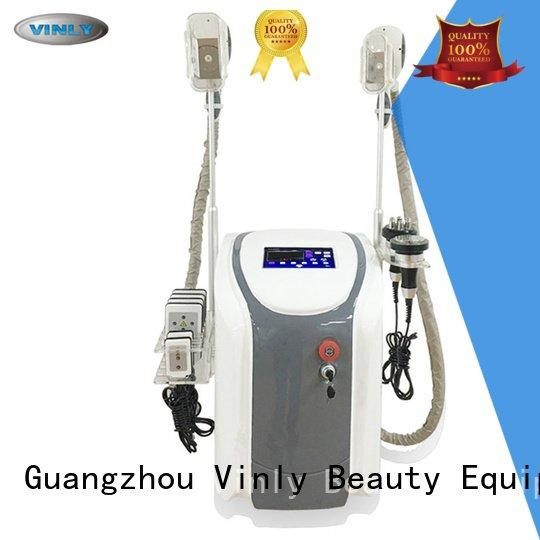 slimming machines suppliers machine cryolipolysis Vinly Brand