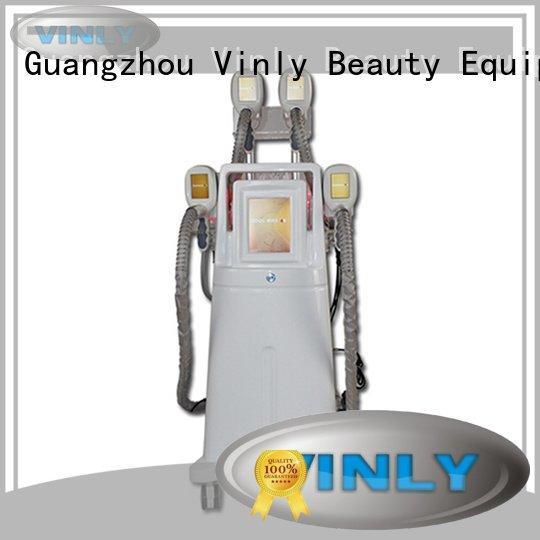 slimming machines suppliers machine portable laser Vinly