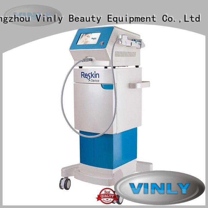 Wholesale mesotherapy machine no needle mesotherapy Vinly Brand