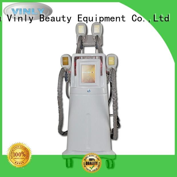 Vinly Brand rf slimming machines suppliers handle supplier
