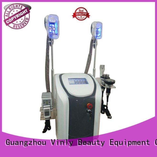 slimming machines suppliers cryolipolysis lipolaser two cavitation