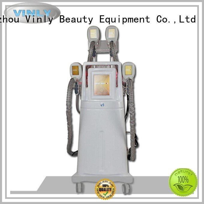 Vinly Brand cavitation portable slimming machines suppliers vl36b vl081