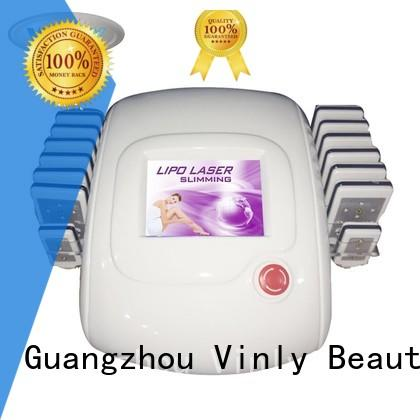 pads machine diode lipo laser lipolaser Vinly