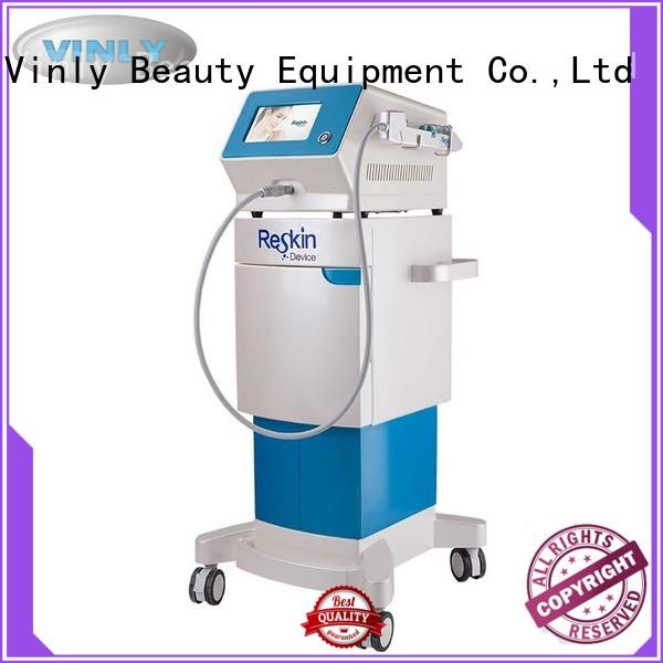 beauty no needle mesotherapy machine mesotherapy Vinly company