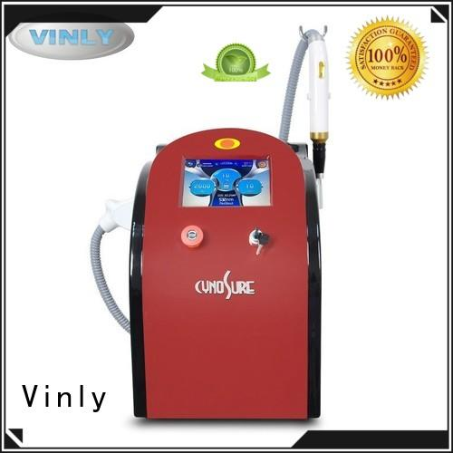 picosecond laser for skin tightening Vinly