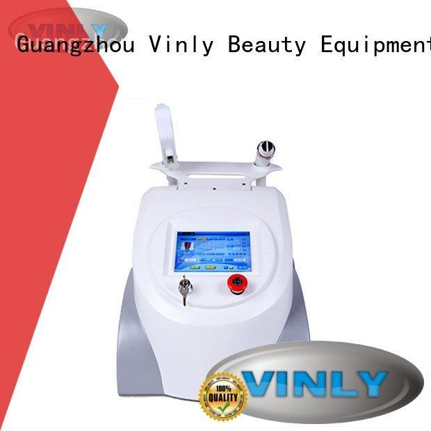 laser multifunctional ipl light hair removal Vinly