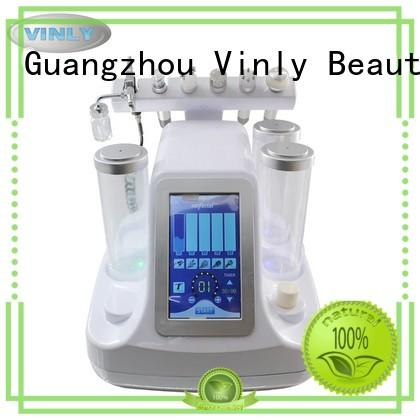 machine facial peel Vinly Brand facial products factory
