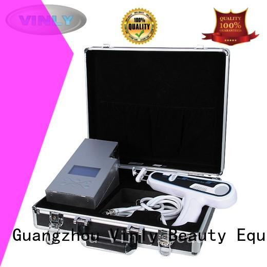 Vinly Brand machine mesotherapy mesotherapy for skin meso supplier