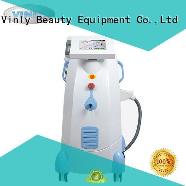 Vinly ipl light hair removal rf removal elight ipl
