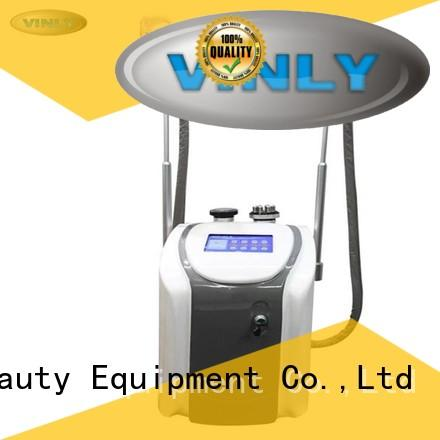lipolaser rf slimming slimming machines suppliers Vinly manufacture