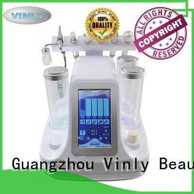 Vinly Brand vlh06 dermabrasion facial dermabrasion at home
