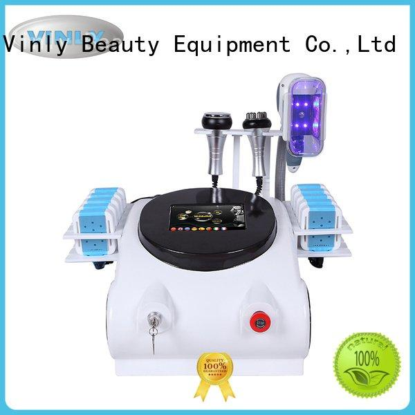slimming machines suppliers vl35 lipolaser OEM portable laser Vinly