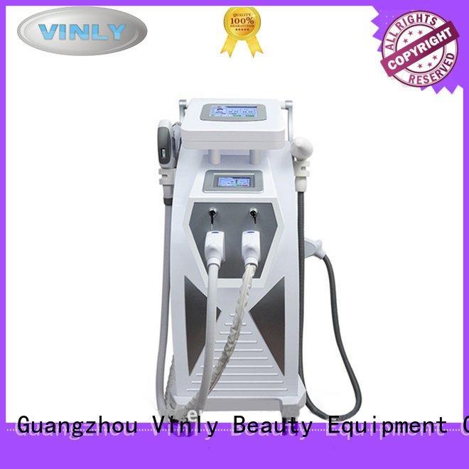 Vinly Brand permanent ipl light hair removal