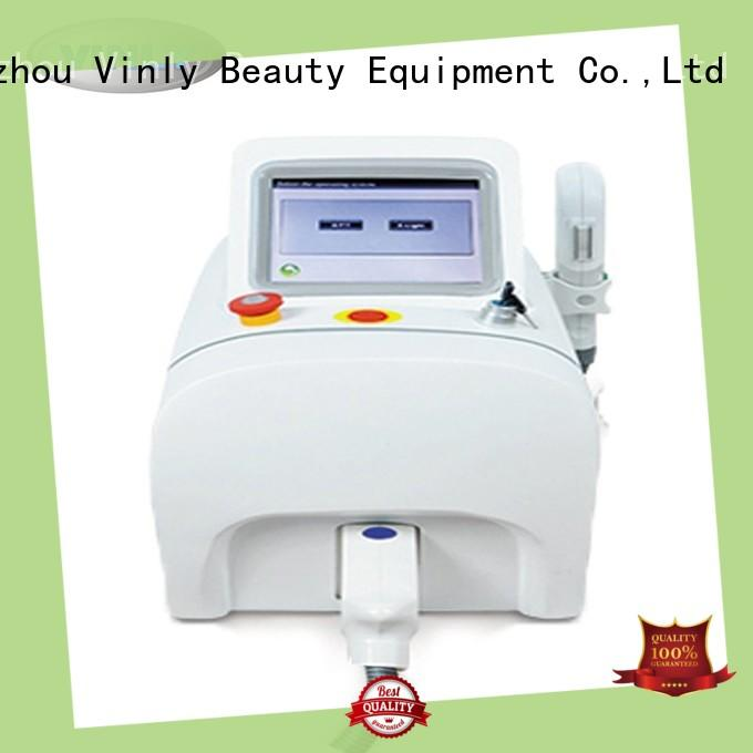 5 in 1 portable ipl machine manufacturer for body