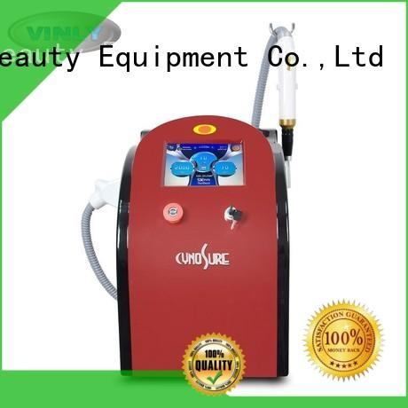 Wholesale beauty picosecond laser price switched Vinly Brand