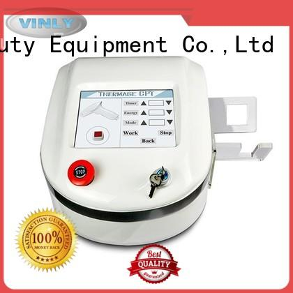 thermage lifting face lifting device machine Vinly Brand company