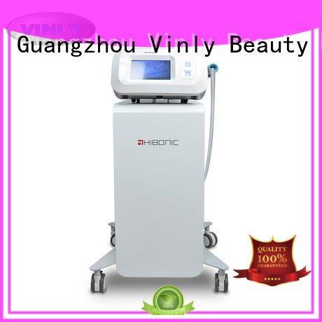 slimming Vinly best hifu machine