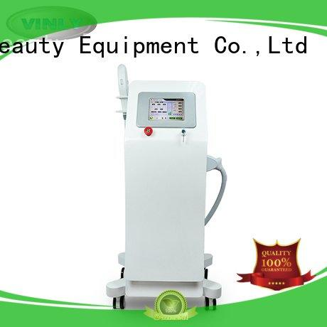 ipl light hair removal yag laser tattoo removal Vinly