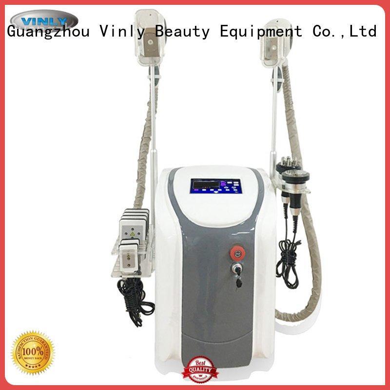 Vinly Brand cryolipolysis slimming cryo portable laser