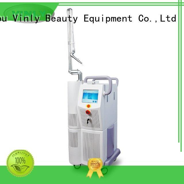 Vinly laser co2 laser cutting machine co2