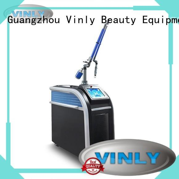 Hot picosecond laser beauty Vinly Brand