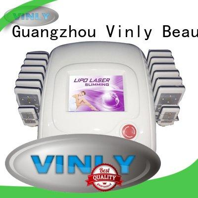 Wholesale 14 slimming diode lipo laser Vinly Brand