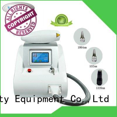 Vinly Brand hair beauty elight laser tattoo removal laserrf